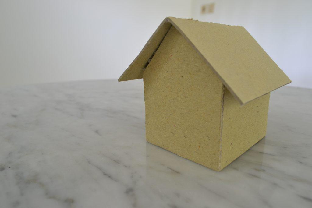 Tutorial Membuat Rumah Rumahan Dari Kardus Bekas Desainer Males