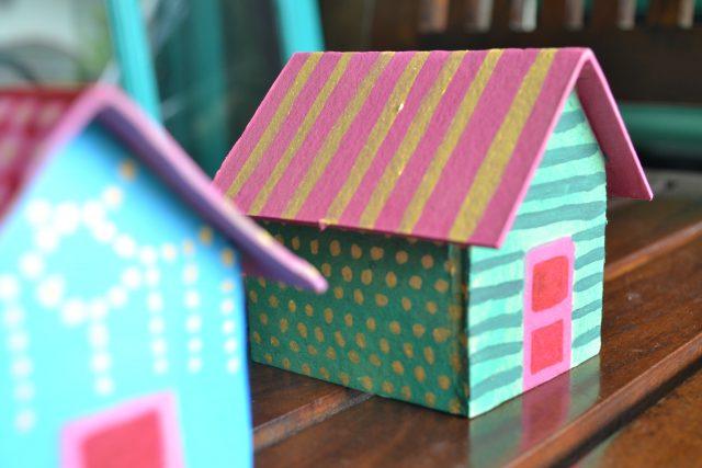 470+ Contoh Gambar Rumah Rumahan Gratis Terbaru