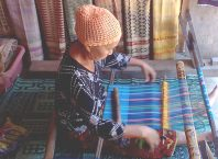 Desa Adat Sasak Suku Sade Lombok Tengah