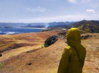 Bukit Merese dan Tanjung AanLombok