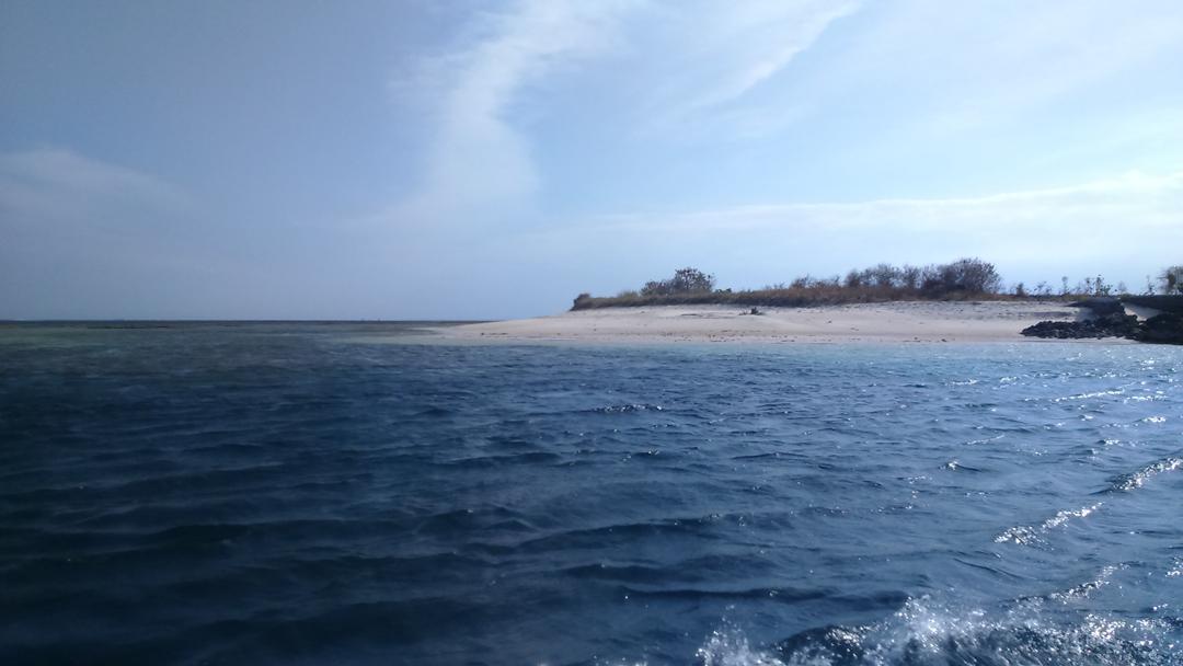 Gili Bidara Lombok