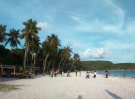 Pantai Bara Bulukumba
