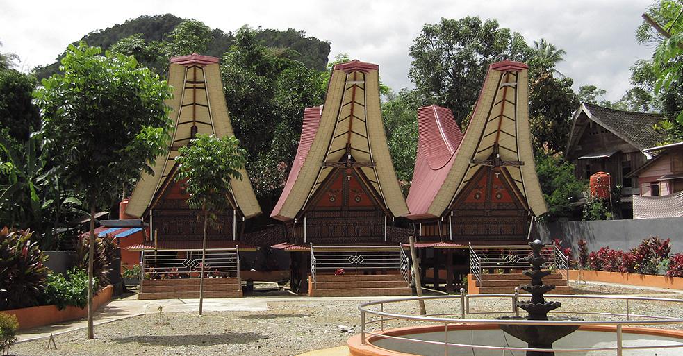 Istana Saleko Toraja