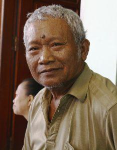 Pengusaha Wingko Semarang