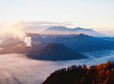 Open Trip Bromo via Traveloka